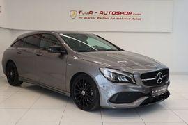 Mercedes-Benz CLA 200 CDI Shooting: Kleinanzeigen aus Dornbirn - Rubrik Mercedes Sonstige