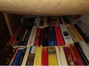 Bücher Esotherik und Belletristik Flohmarktware