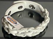 Fossil Unisex Armband Leder JF86203