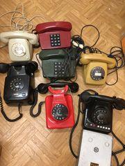 alte Telefone ab 25 Euro
