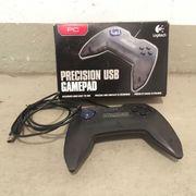 Logitech Wingman USB Gamepad Controller