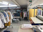 Textilreinigung in München zu verkaufen