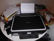 Mutifunktionsdrucker Lexmark S505 intuition