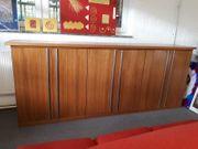 Hochwertiges großes Sideboard