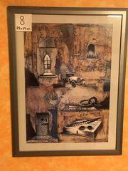 Bilder Kunstdrucke von Armin Birkel