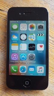 I PHONE 4S 16 GB
