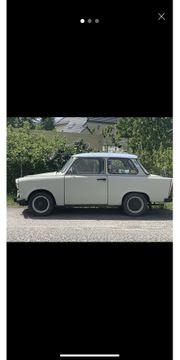 Tausche Trabant 601 gegen S50