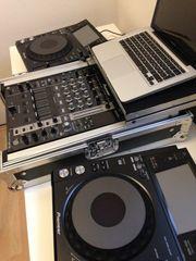 Pioneer Set 2x XDJ 1000