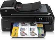 HP Multifunktionsdrucker A3 A4