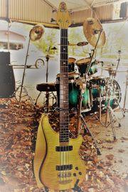 Bassist und Drummer suchen kreative