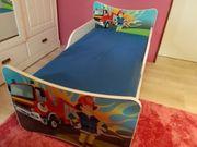 Kinderbett 70x140 neu
