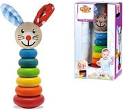 Holzhase Kinderspielzeug