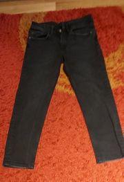 Jungen Jeans Größe 134
