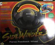 Microsoft SideWinder I Force Feedback