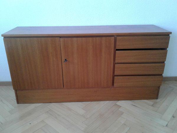 Sideboard Kommode Vintage