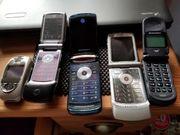 Handys Motorola