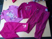 50 Teile Mädchen-Markenkleidung Gr 56