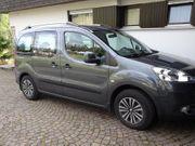 Peugeot Partner Kombi Tepee - top
