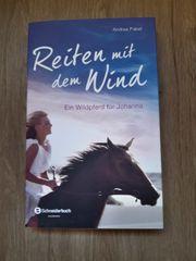 Buch Reiten mit dem Wind