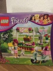 Lego Friends- Mias Limonadenstand