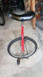 Kinder Einrad - gebraucht