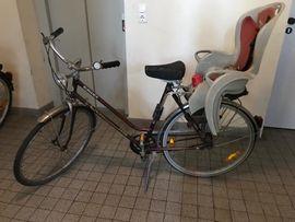 Mountain-Bikes, BMX-Rder, Rennrder in Frastanz