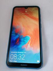 Huawei Y7 2019 blau 32