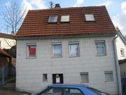 1 Familienhaus 3 Stockwerke in