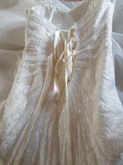 Sweatheart Brautkleid