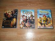 22 VHS Kinder-Video DVD filme