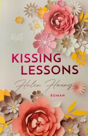 Buch Kissing Lessons