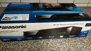 Panasonic Blu-ray Disc-Recorder DMR-BCT 760