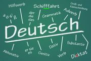 Deutsch als Fremdsprache DaF German