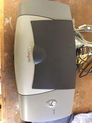 Farbdrucker Lexmark Z604
