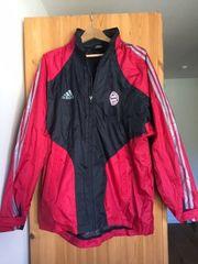 FC Bayern München - Regenjacke von