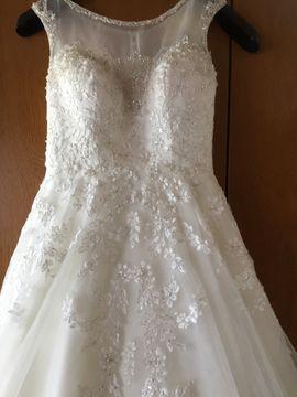 Brautkleid: Kleinanzeigen aus Bürstadt - Rubrik Alles für die Hochzeit