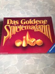 Das goldene Spielemagazin
