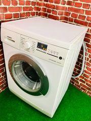 extraKLASSE Waschmaschine Siemens A 6Kg