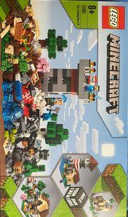 Minecraft Die Crafting-Box 3 0