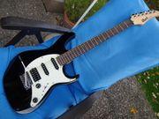 Gitarre Strat Model von Cort