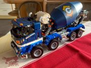 Lego Technik Betonmischer 42112