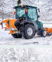 Suche Winterdienst Schneeräumen 01 11