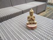 Buddha aus Speckstein