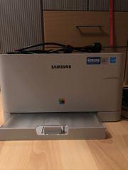 Laser Drucker SAMSUNG CLP 365