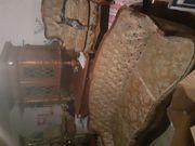 Biedermeier Couch und Sessel