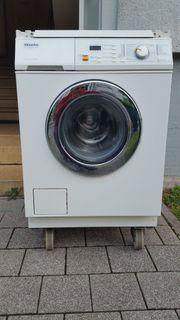 Miele Waschmaschine Novotronic W 985