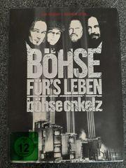 Böhse Onkelz DVD Box BÖHSE
