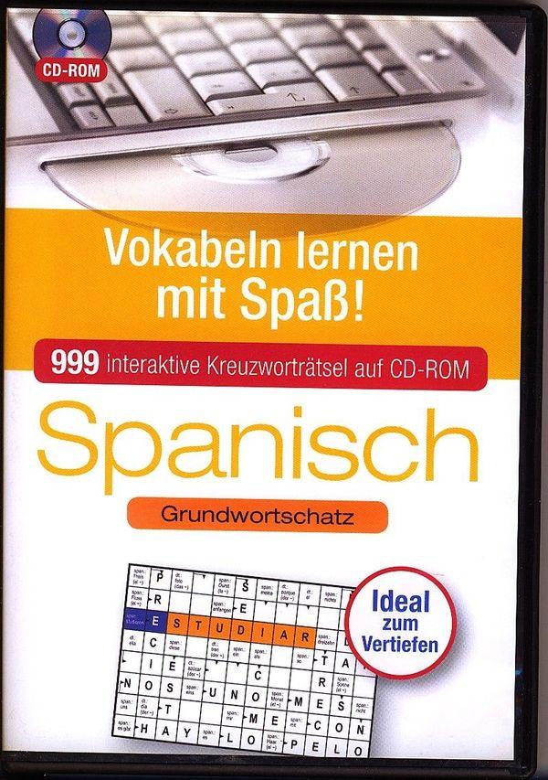 Rätsel Spanisch