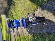 Motorrad yamaha fazer