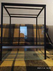Glasterrarium 40cm 30cm 50cm BTH